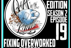 Fixing Overworked Tattoos PODcast